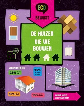 Afbeeldingen van ECO bewust De huizen die we bouwen