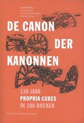 Afbeeldingen van De canon der kanonnen
