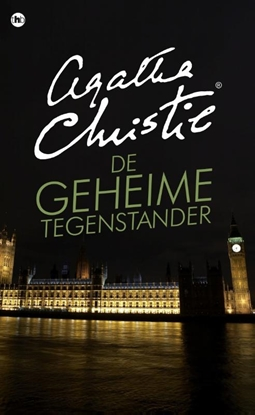 Afbeeldingen van Agatha Christie De geheime tegenstander