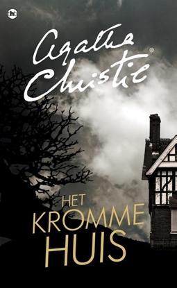 Afbeeldingen van Agatha Christie Het kromme huis