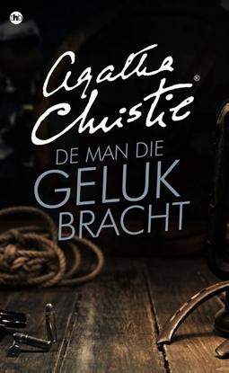 Afbeeldingen van Agatha Christie De man die geluk bracht