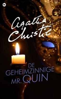 Afbeeldingen van Agatha Christie De geheimzinnige mr. Quin