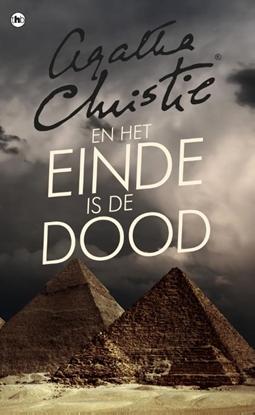 Afbeeldingen van Agatha Christie En het einde is dood