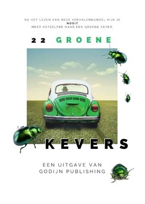 Afbeeldingen van 22 Groene Kevers