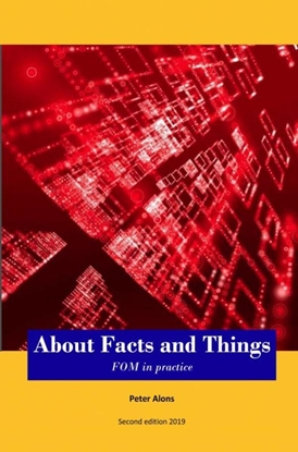 Afbeeldingen van About Facts and Things