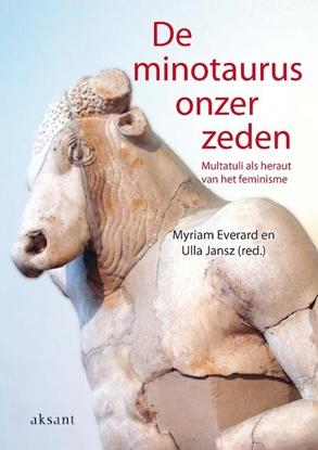 Afbeeldingen van De minotaurus onzer zeden