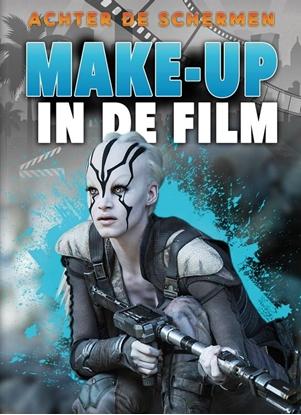 Afbeeldingen van Achter de schermen Make-up in de film