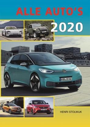 Afbeeldingen van Alle auto's 2020