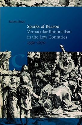 Afbeeldingen van Bibliotheca Dissidentium Neerlandicorum Sparks of Reason