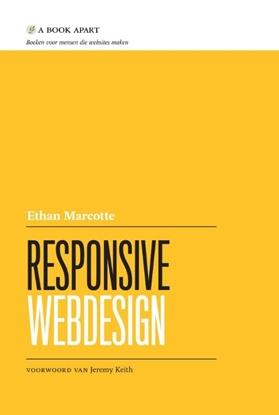 Afbeeldingen van Responsive webdesign