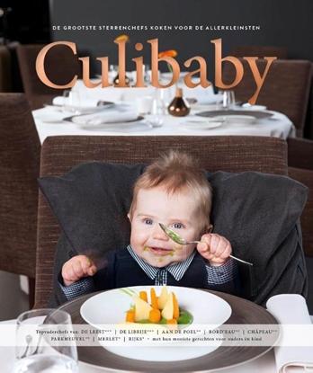 Afbeeldingen van Kookboeken Culibaby