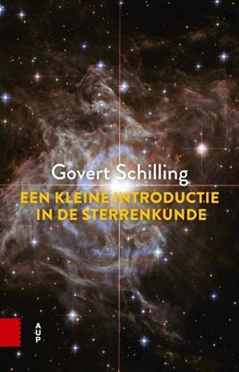 Afbeeldingen van Een kleine introductie in de sterrenkunde