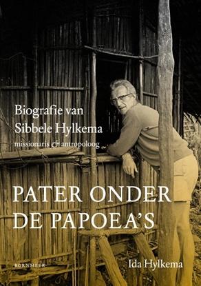 Afbeeldingen van Pater onder de Papoea's