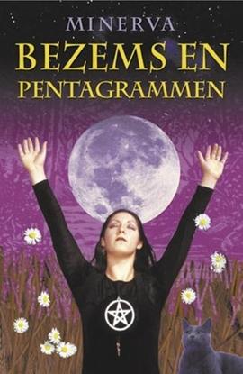 Afbeeldingen van Bezems en pentagrammen