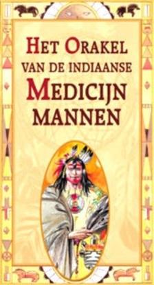 Afbeeldingen van Het orakel van de Indiaanse medicijnmannen