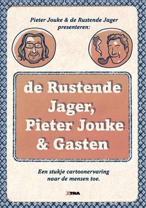 Afbeeldingen van De Rustende Jager, Pieter Jouke & gasten