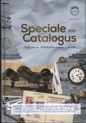 Afbeeldingen van Speciale catalogus 2017