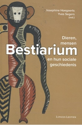 Afbeeldingen van Bestiarium