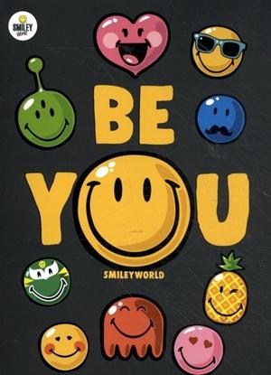 Afbeeldingen van Be You