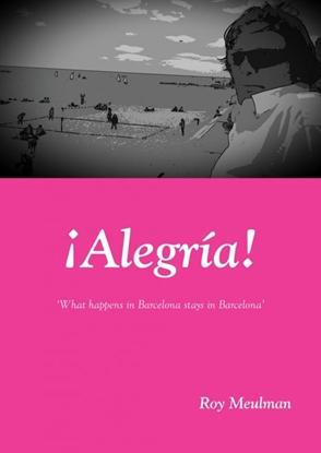 Afbeeldingen van ¡Alegría!