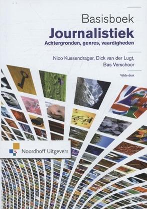 Afbeeldingen van Basisboek journalistiek