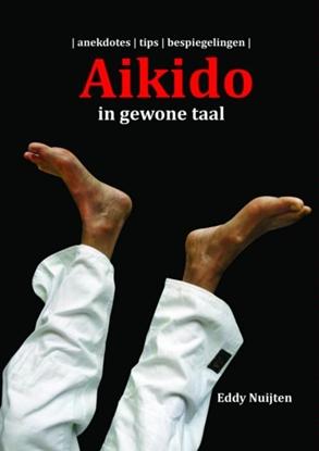 Afbeeldingen van Aikido in gewone taal