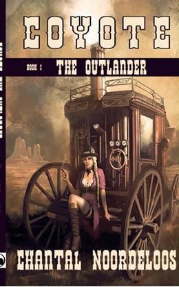 Afbeeldingen van Coyote: the outlander