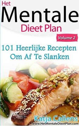 Afbeeldingen van 101 heerlijke dieetrecepten voor een platte buik 2