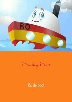 Afbeeldingen van Bo de boot