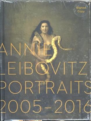 Afbeeldingen van Annie Leibovitz