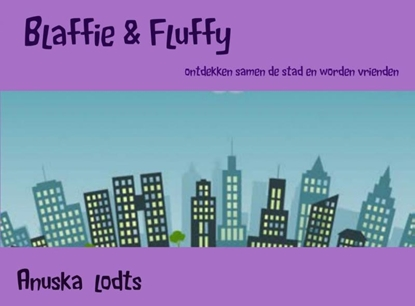 Afbeeldingen van Blaffie & Fluffy