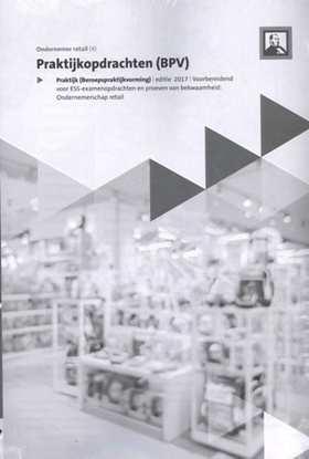 Afbeeldingen van De Handelsroute Praktijkopdrachten (BPV)