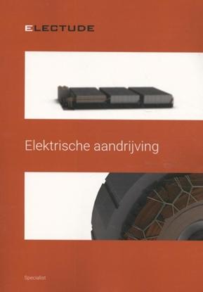 Afbeeldingen van Electude Classroom Elektrische aandrijving specialist Niveau 4 Werkboek
