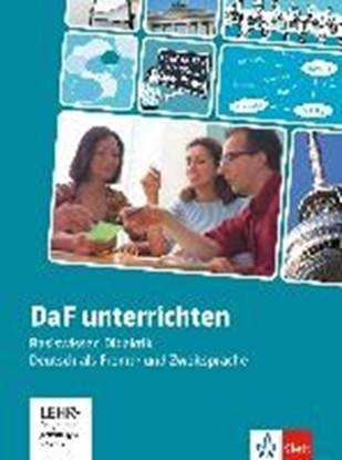 Afbeeldingen van DaF unterrichten