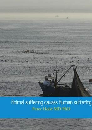 Afbeeldingen van Animal suffering causes Human suffering