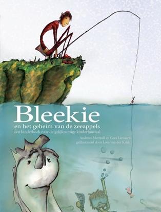 Afbeeldingen van Bleekie