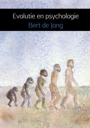 Afbeeldingen van Evolutie en psychologie