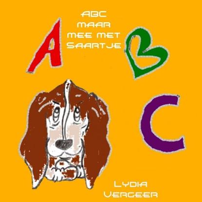 Afbeeldingen van ABC maar mee met Saartje