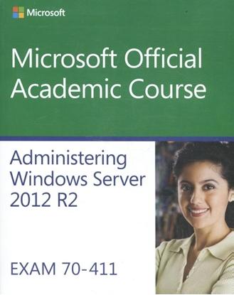 Afbeeldingen van Administering Windows Server 2012 R2 Exam 70-411