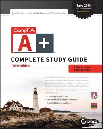 Afbeeldingen van Comptia A+ Complete