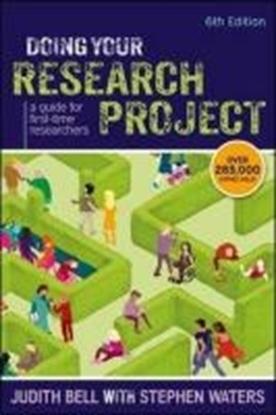 Afbeeldingen van Doing Your Research Project