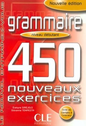 Afbeeldingen van GRAMMAIRE 450