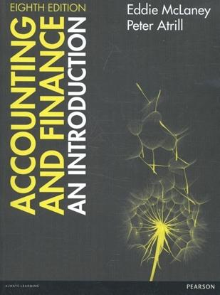 Afbeeldingen van Accounting and Finance
