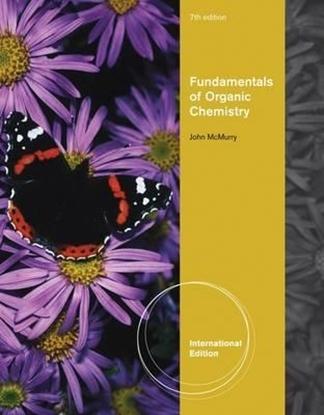 Afbeeldingen van Fundamentals of Organic Chemistry