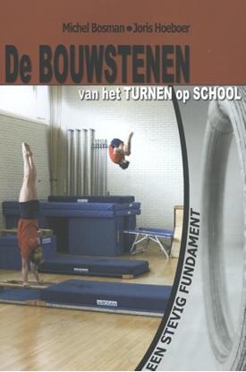 Afbeeldingen van De Bouwstenen van het turnen op school