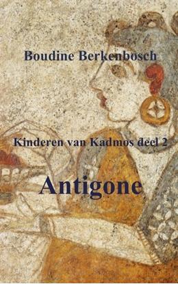 Afbeeldingen van Kinderen van Kadmos Antigone