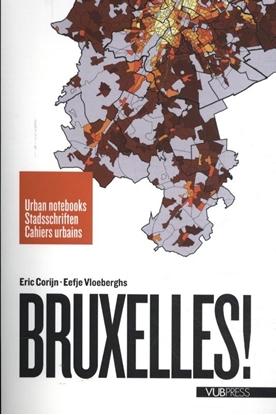 Afbeeldingen van Cahier urbains Bruxelles!