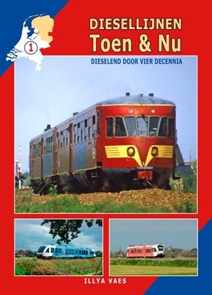 Afbeeldingen van Diesellijnen Toen & Nu Diesellijnen Toen & Nu