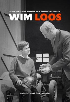 Afbeeldingen van De onvervulde belofte van een natuurtalent Wim Loos