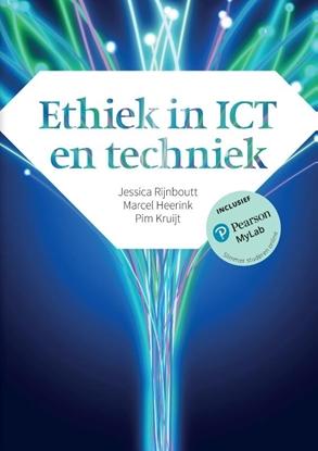 Afbeeldingen van Ethiek in ICT en techniek